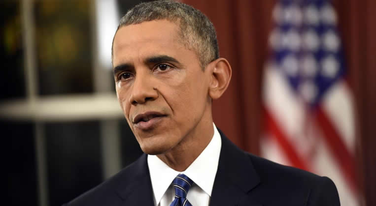 Obama Vows to Eradicate ISIS Leadership Before Leaving Office