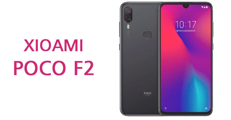 Introduction to Poco F2