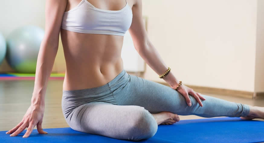 Why Buying Yoga Clothes and Practicing Yoga is Good for Indian Women