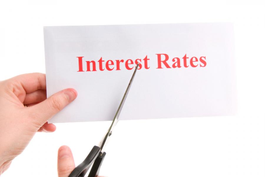 UBS Predicts: Fed Could Cut Interest Rates