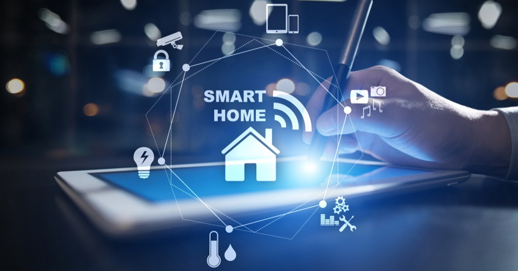 Life Altering Smart Home Health Technology