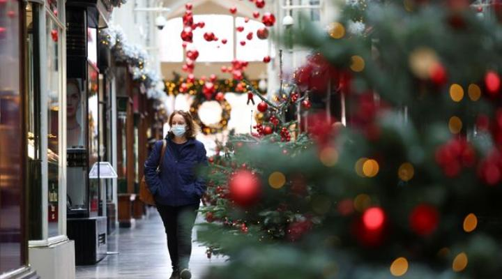 Italy is the newest European country to place a Christmas lockdown